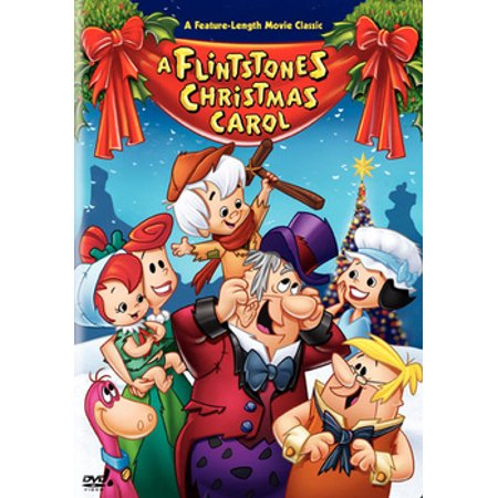 A Flintstones Christmas Carol (DVD) - The Flinstones Bam Bam