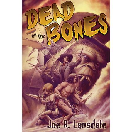 Dead on the Bones: Pulp on Fire - eBook - Jules Pulp Fiction