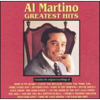 Al Martino - Greatest Hits [CD]