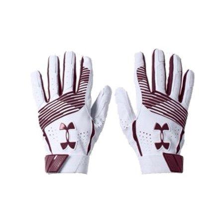 UA Clean Up Batting Gloves 1299530