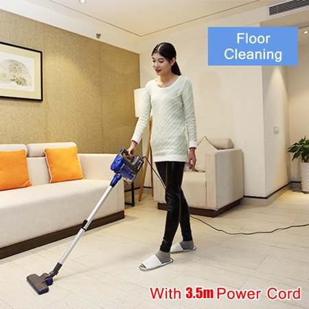Cordless/Wire Strong Suction Handheld & Upright Vacuum Cleaner Sofa/Carpet/Floor/Car Cleaning Vacuum Duster