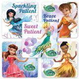 Disney Fairies Patient Stickers - 75 Per Pack