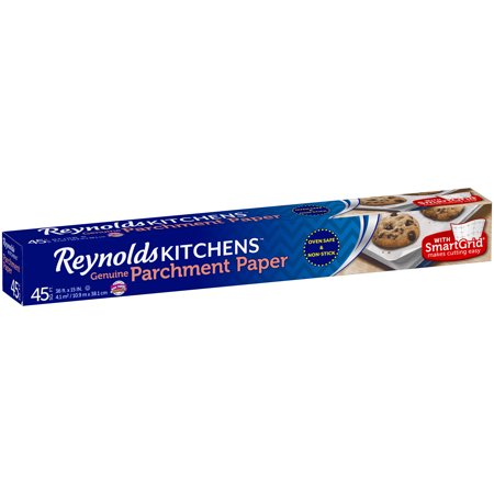 Reynolds Genuine Parchment Paper 45 Sq Ft Box