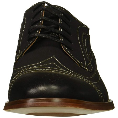 Ferro Aldo Mens Joe Lace Up Dress Oxfords - image 1 of 2