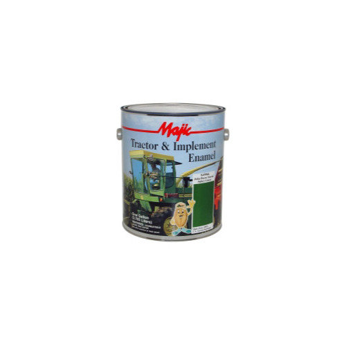 Yenkin-Majestic Majic Tractor and Implement 1 Gallon Gray Enamel Primer