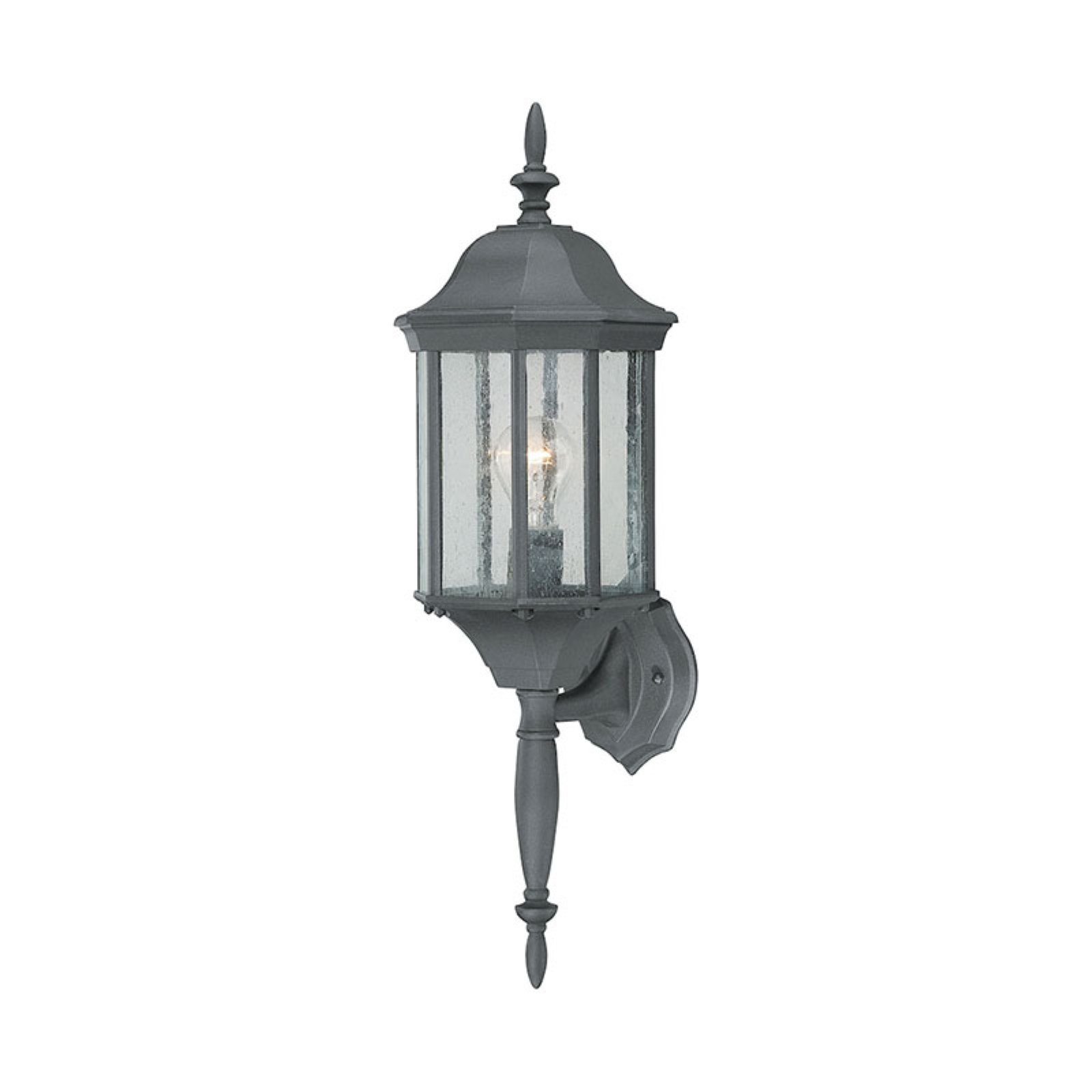 Thomas Lighting Hawthorne Outdoor Armed Wall Lantern by Thomas Lighting