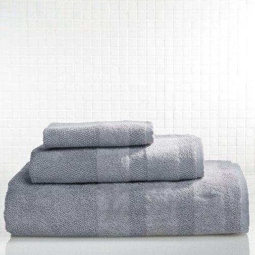 Portico Strada Stripe Bath Towel