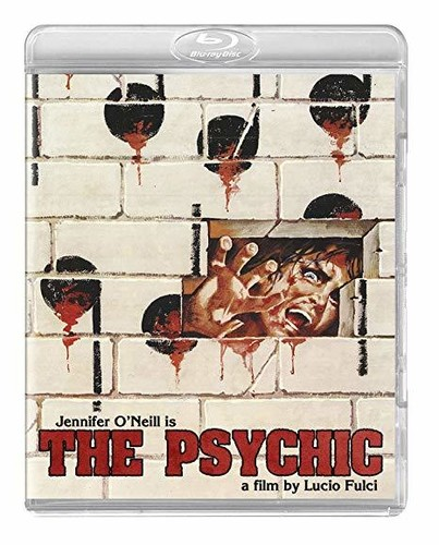 The Psychic (aka Sette Note In Nero) (Blu-ray)