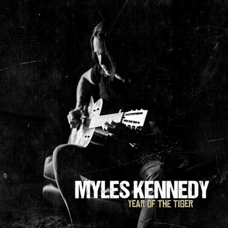 Year Of The Tiger (CD) -
