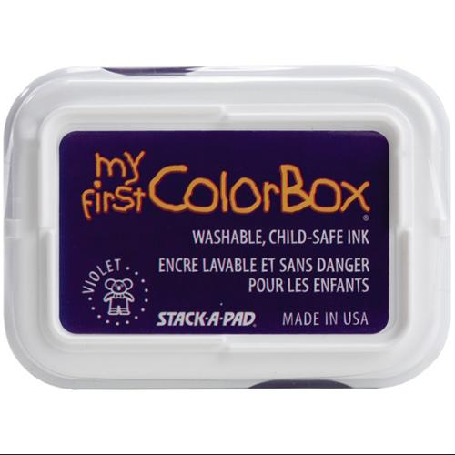 My First Colorbox-Violet
