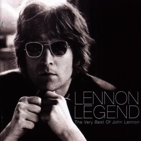 Lennon Legend: The Very Best of John Lennon (John Lennon Yoko Ono Double Fantasy Vinyl)