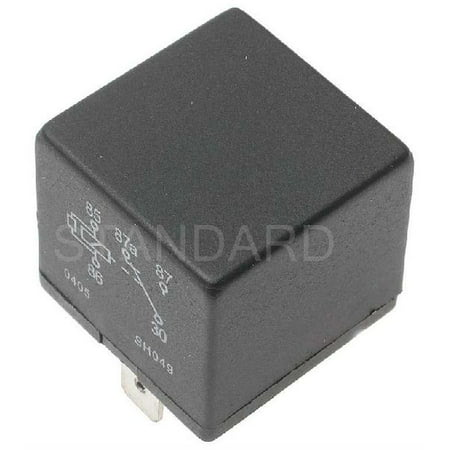 OE Replacement for 1994-2004 Jeep Wrangler HVAC Blower Motor Relay ()