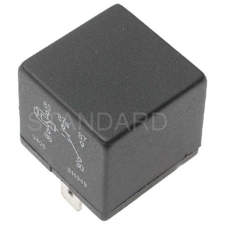 OE Replacement for 1998-2002 Lincoln Navigator Fuel Pump Relay Lincoln Navigator Dealership