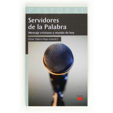 Servidores de la Palabra (eBook-ePub) - eBook - Walmart com