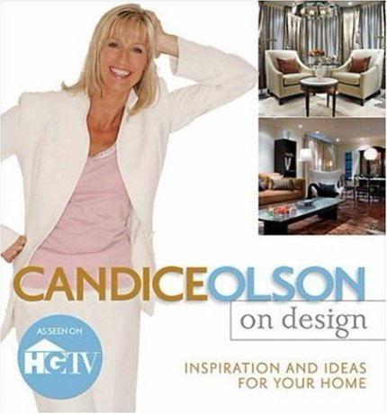 candice olson on design inspiration and ideas for your home