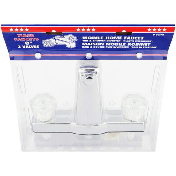 Tiger Faucets Mobile Home Faucet - Walmart.com