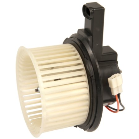 ToughOne Blower Motor Flanged Vented CW Blower Motor w Wheel