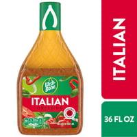 Wish-Bone Italian Dressing, 36 FL OZ