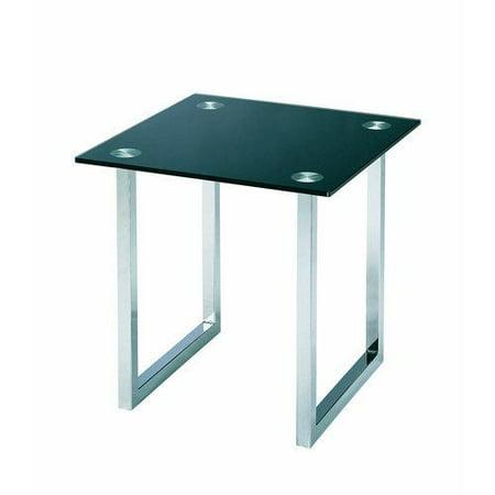 Lite Source LDK-6140C/BLK Tables Dane Furniture End Tables;