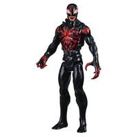 Spider-Man Maximum Venom Titan Hero Miles Morales