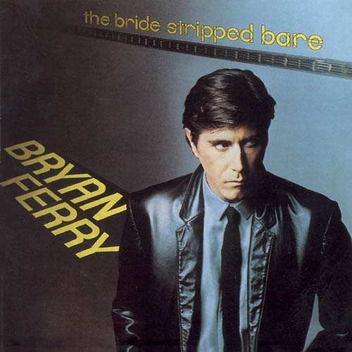 The Bride Stripped Bare (Remaster)