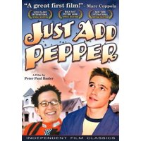 Just Add Pepper (Unrated) (DVD)
