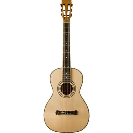 Small Guitar (Oscar Schmidt O315 Parlor Size Acoustic)
