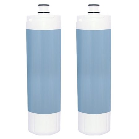 Replacement Water Filter For Bosch 56932 Refrigerator Water Filter 2 P