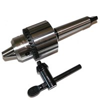 "3/16""- 3/4"" Heavy Duty Drill Chuck with 2MT Arbor In Prime Quality"