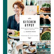 Kitchen Gypsy : Recipes and Stories from a Lifelong Romance with Food (Sunset)