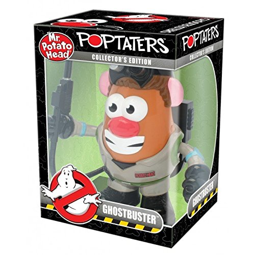PPW Toys Ghostbuster Mr. Potato Head PopTater By PPWToys by