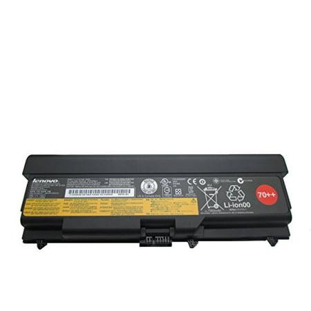 New Genuine Lenovo Thinkpad T430 L420 L520 T530 9 Cell 7950mAh 94Wh Battery 45N1011