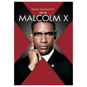 Malcolm X (1992) by