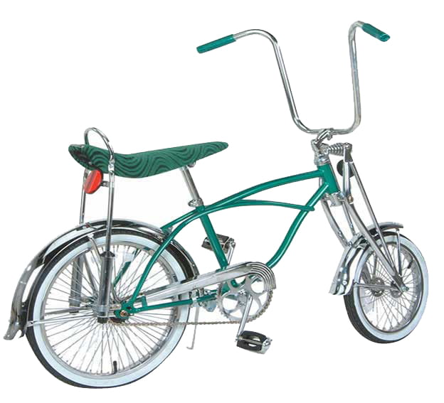 "Lowrider Bicycle 16/"" 52 Spoke Front Wheel Chopper Cruiser Trike Bike"