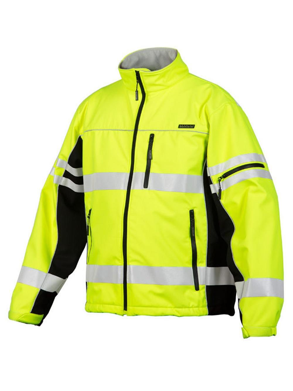 ML Kishigo Outerwear Soft Shell Jacket