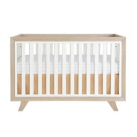 Karla Dubois Wooster 3-in-1 Convertible Crib