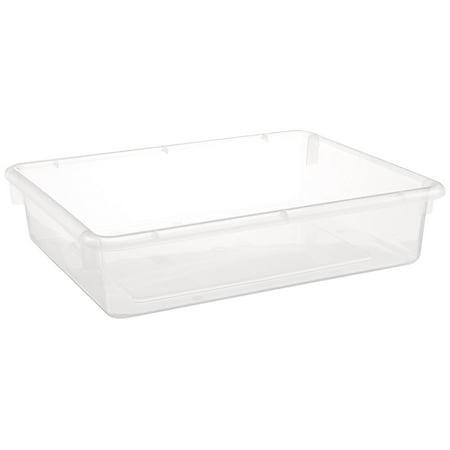 075146 Flat Storage Tray, 13