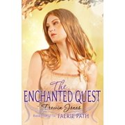 Faerie Path (Quality): Faerie Path #5: The Enchanted Quest (Paperback)