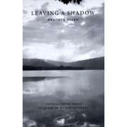National Poetry: Leaving a Shadow (Paperback)