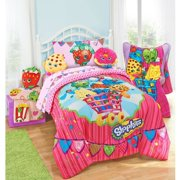 Shopkins Twin Comforter