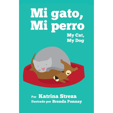 Mi Gato, Mi Perro/ My Cat, My Dog - eBook](Los Gatos Halloween Dog 2017)