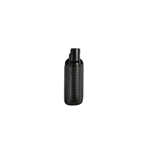 Bianchi 24983 Black BW Open Top OC Mace Pepper Spray Pouch Holder by Bianchi