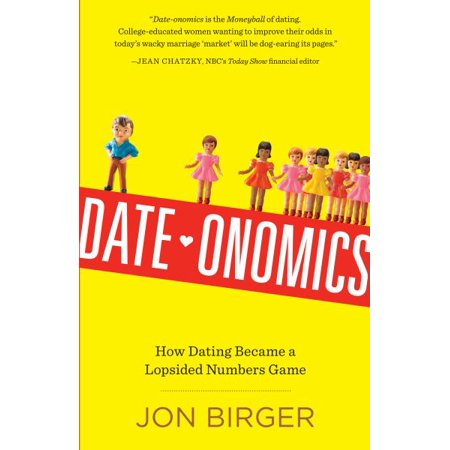 Date-onomics: How Dating Became a Lopsided Numbers Game - image 1 de 1