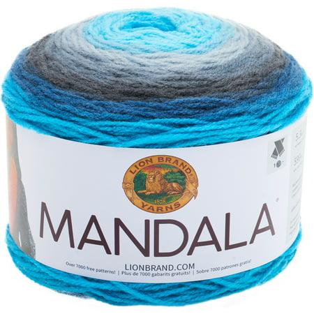 Mandala Yarn-Spirit