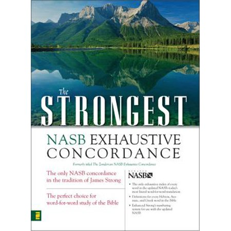 The Strongest NASB Exhaustive (Strongest Metal Ever)