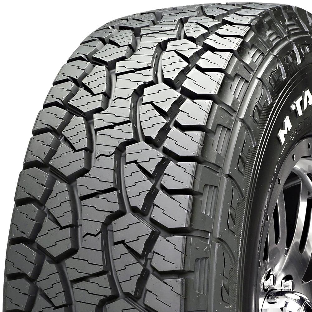 Hankook Truck Tires >> 245/75-16 HANKOOK DYNAPRO A/T RF10 120/116S OWL Tires - Walmart.com
