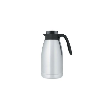 Thermos TGU1900SC6 Stainless 64 Oz. Vacuum Insulated Brew-In Carafe