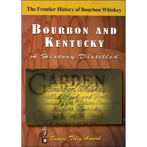 Bourbon And Kentucky: A History Distilled by History Videos