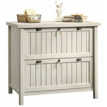 4 Drawer Binder Lateral File - Pemberly Row 2 Drawer Lateral File Cabinet in Chalked Chestnut