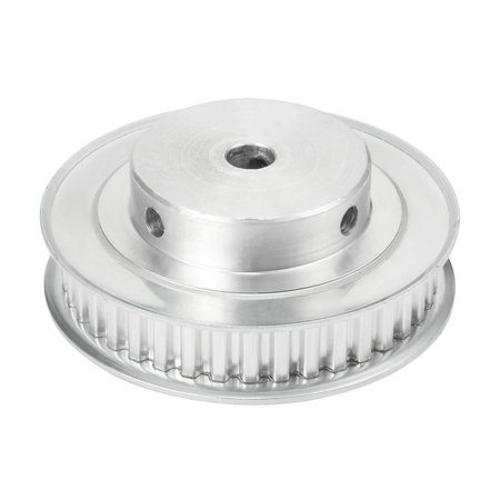 Synchronous Wheel XL 40 Teeth 10mm Bore Aluminum Timing Pulley 11mm Width Belt
